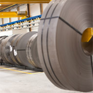 Cold Rolled Strip Steel-