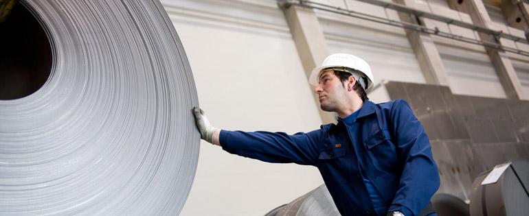 Precision Strip Steel